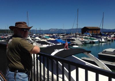 Lake Tahoe Marina