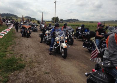 Full Throttle ride Sturgis