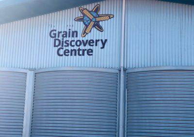 Grain Discovery Centre
