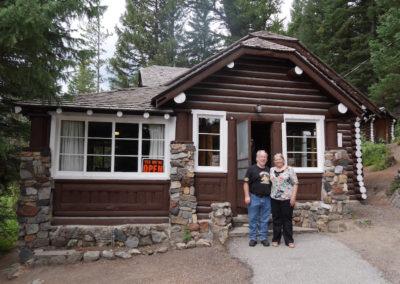 Johnny Sack Cottage