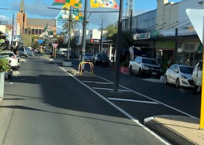 Main Street Bunbury