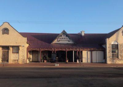 The Kulin Hotel